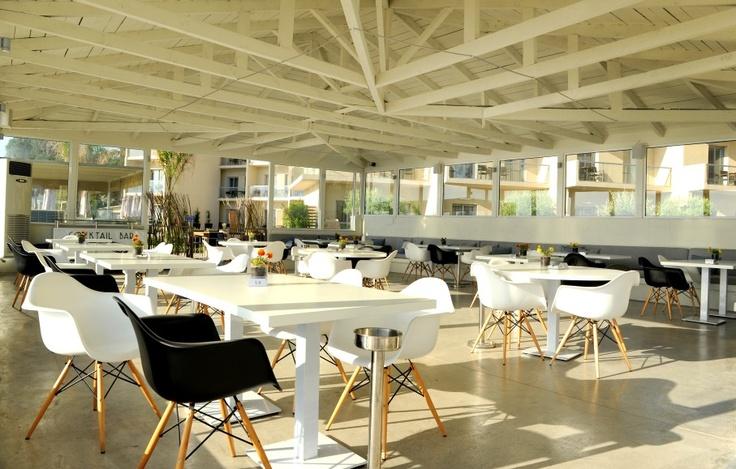 Palmer's Restaurant @ Sikyon Coast Hotel & Resort