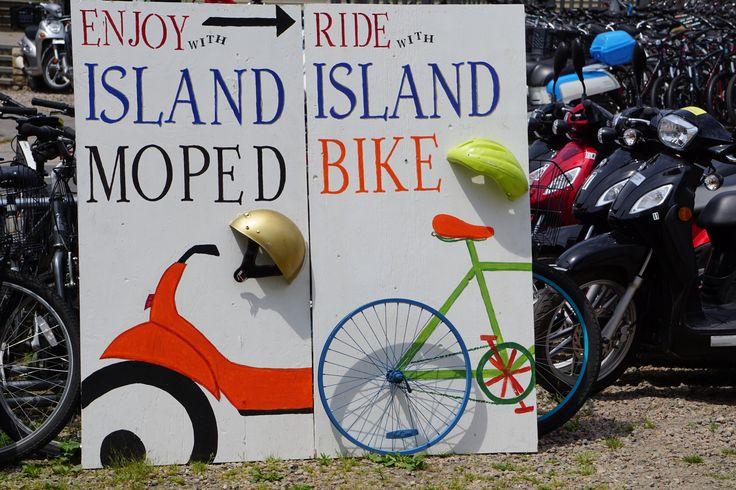 Wine Country Bike Rental Long Island