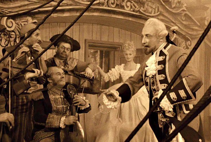 Baron Prášil Baron Munchausen,The Fabulous Baron Munchausen.