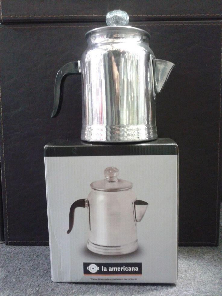 Cafetera Americana - $ 229,00 en MercadoLibre