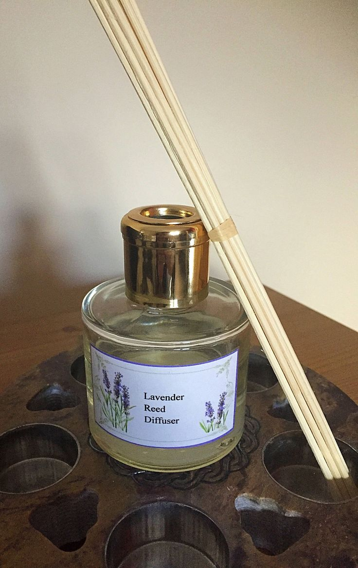 A personal favourite from my Etsy shop https://www.etsy.com/uk/listing/565610015/100ml-lavender-reed-diffuser-with-9