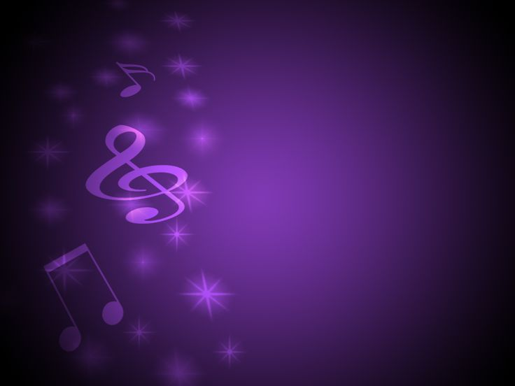 Purple Wallpaper For Phones: 612 Best Music Notes Images On Pinterest