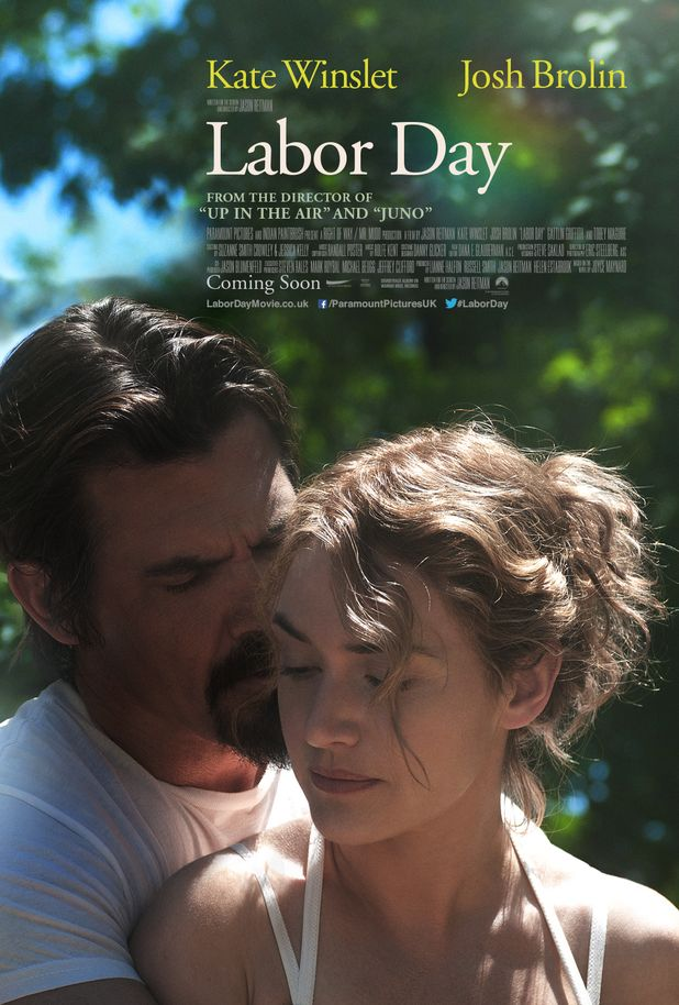 Labor Day Film Review A Coming Of Age Nostalgic Surprise The Silver Petticoat Review Labor Day Movie Romantic Movies Kate Winslet