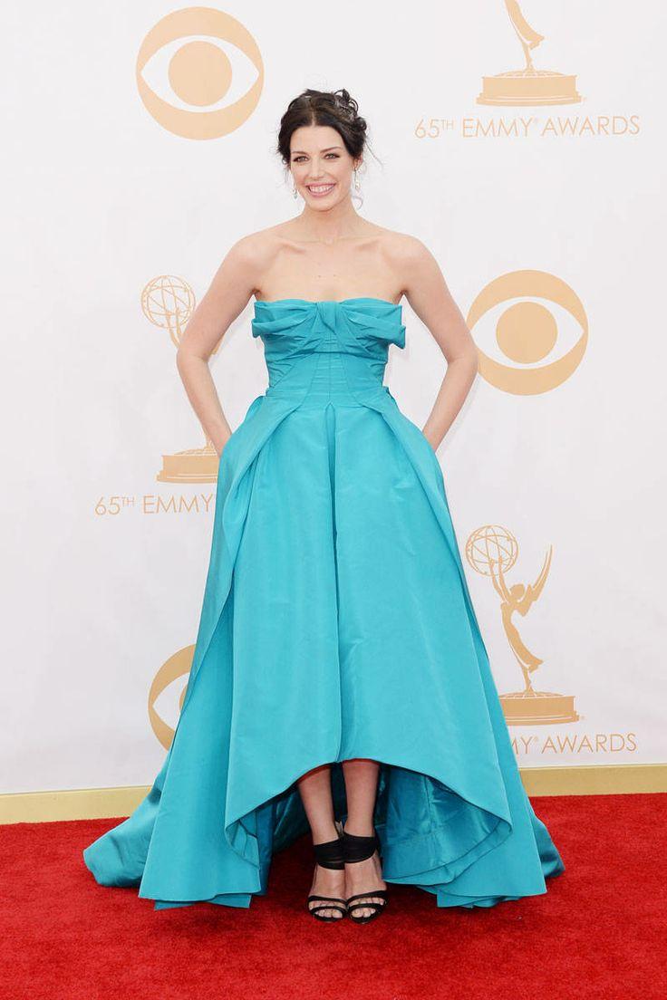 44 best Celebrity Dresses images on Pinterest   Celebrity dresses ...