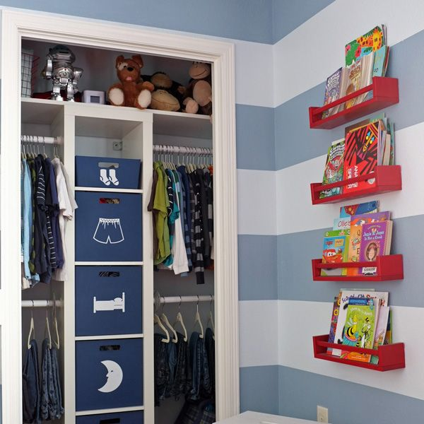 17 best images about toy storage on pinterest kids for Ikea expedit closet