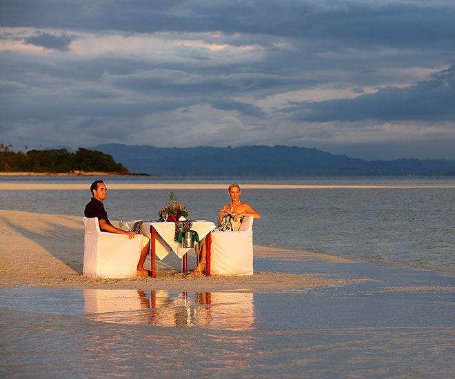 Tour Pacific > Typ av resa > Romantiska resor > Vigsel utomlands