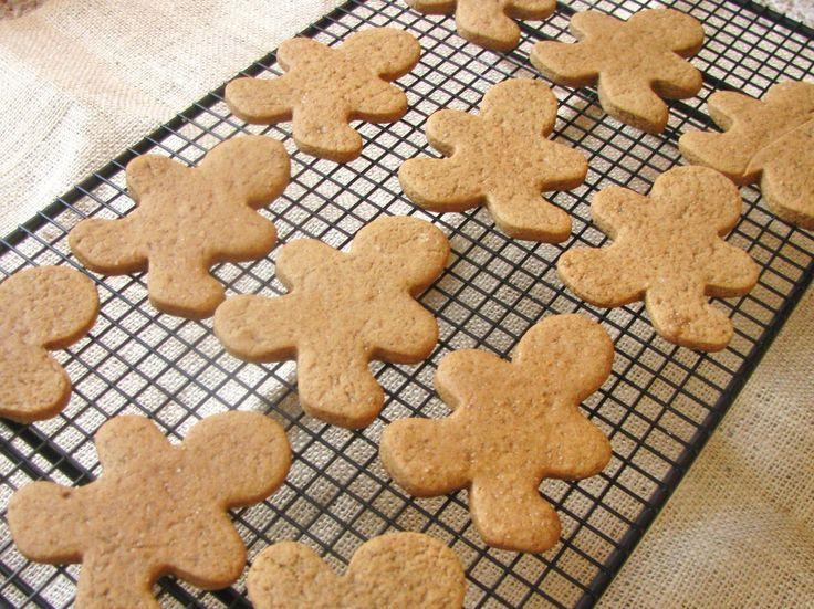Great gingerbread cookie recipe