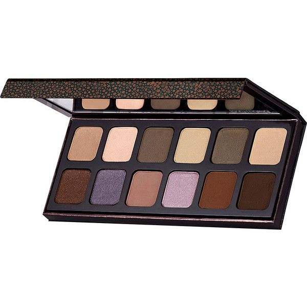 Laura Mercier Extreme neutrals eyeshadow palette (£41) ❤ liked on Polyvore featuring beauty products, makeup, eye makeup, eyeshadow, beauty, laura mercier eye shadow, laura mercier eyeshadow, laura mercier eye makeup, laura mercier and palette eyeshadow