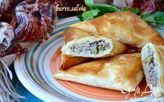 Самосы   Кулинарные рецепты от «Едим дома!»