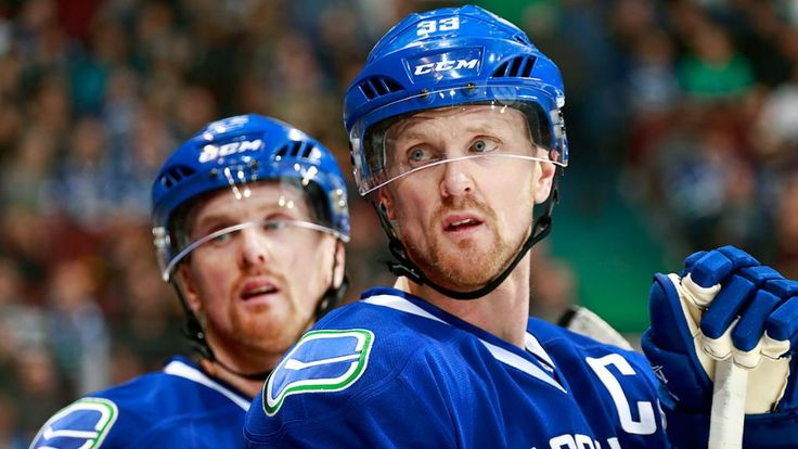 Daniel Sedin and Henrik Sedin will not be asked to waive their no-trade clause this season, Vancouver Canucks general manager Jim Benning said Monday.Each is entering the final season of a four-year, $28 million contract ($7 million average annual value). The twins turn 37 on Sept. 26.