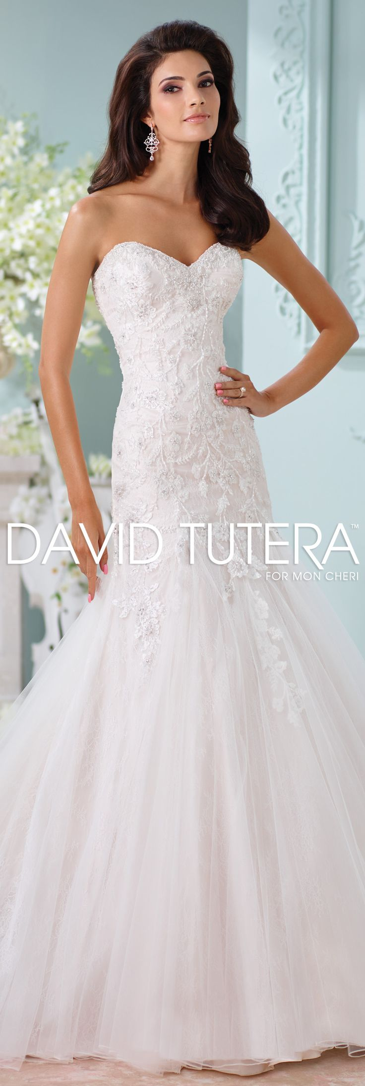 Top 25 ideas about wedding bliss on pinterest dress for David tutera wedding jewelry collection