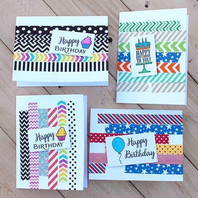 Spring Table Decor Picket Fence Centerpiece Darice Easy Birthday Cards Diy Handmade Birthday Cards Birthday Cards Diy