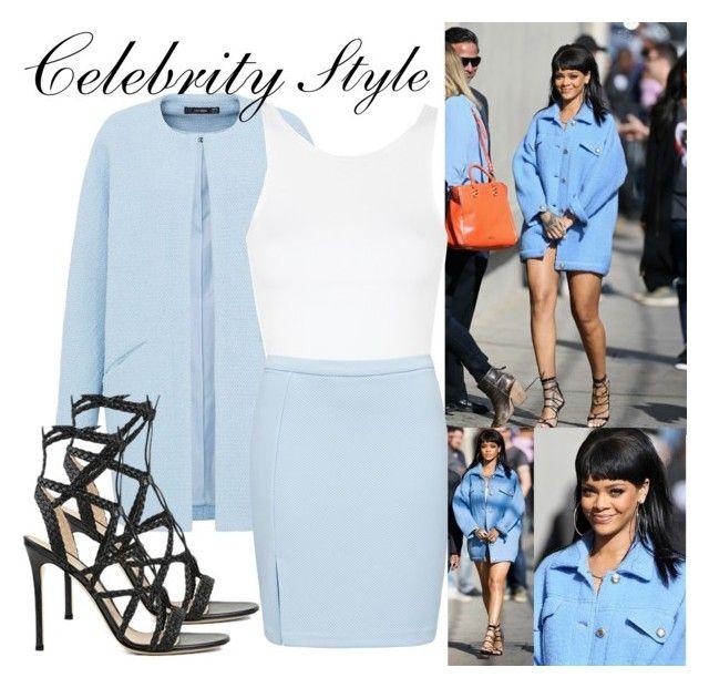 Celebrity Style : Rihanna
