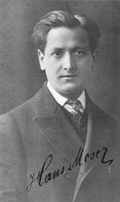 Hans Moser – Wikipedia