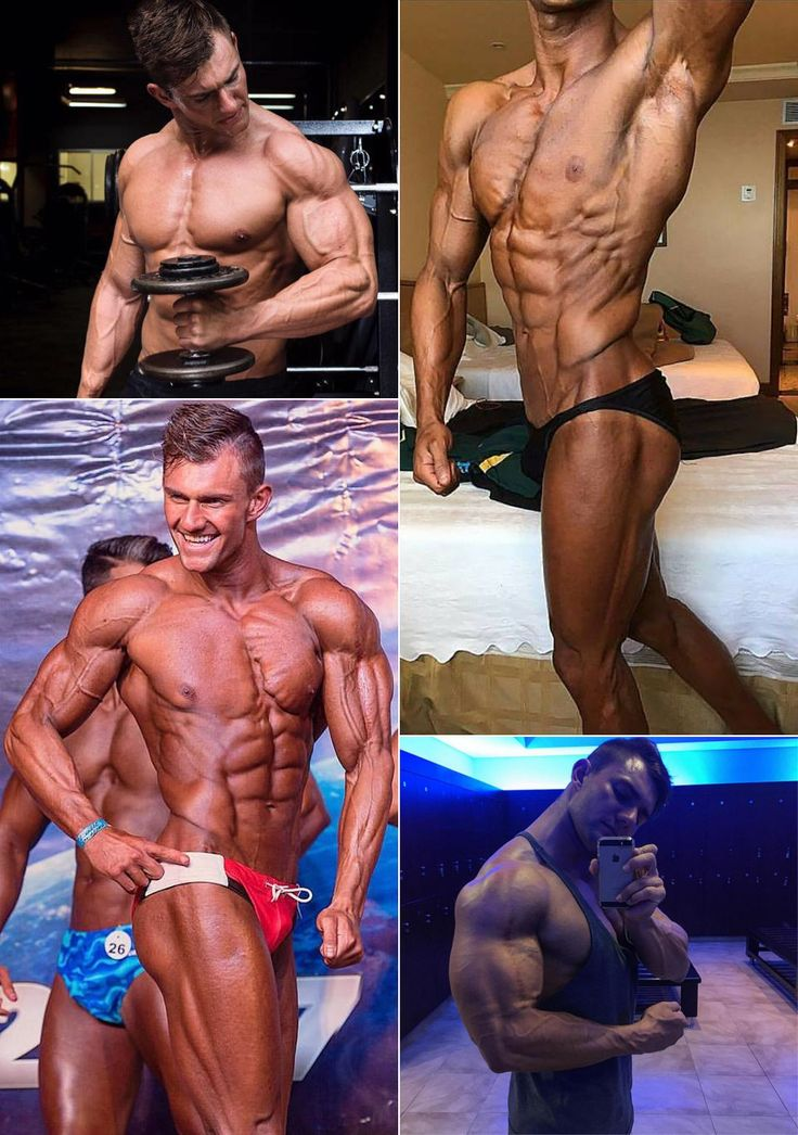 Name: Leandre Van Zyl Age: 23 Height:1,85 m Competition weight: 87 kg Current weight: 92 kg Current city: Pretoria, South Africa Occupation: Candidate Attorney How long have you been training for bodybuilding and what made you get started in it? I am relatively new in the sport, I only started competing in September 2016. I …