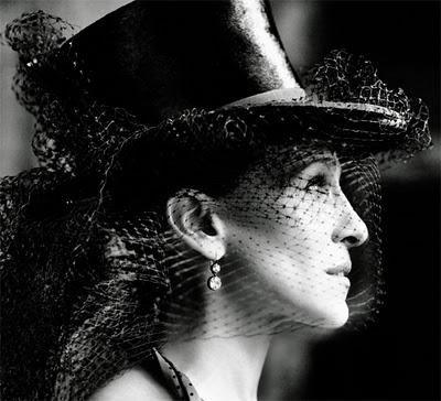 Sarah Jessica Parker, portada de Vogue USA