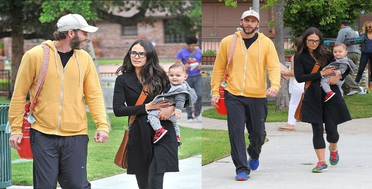The Gorgeous Actress Jordana Brewster Blessed With A Baby Boy | Latest Hollywood News