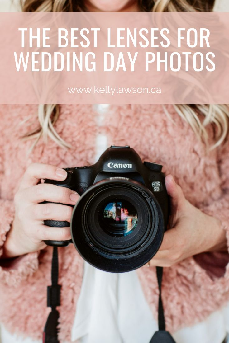 Finest Lenses for Wedding ceremony Images