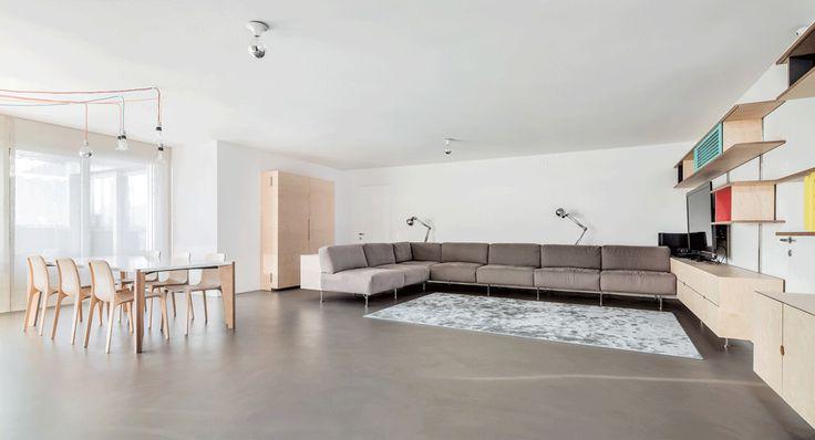 14 migliori immagini interior design su pinterest for Interior design appartamenti
