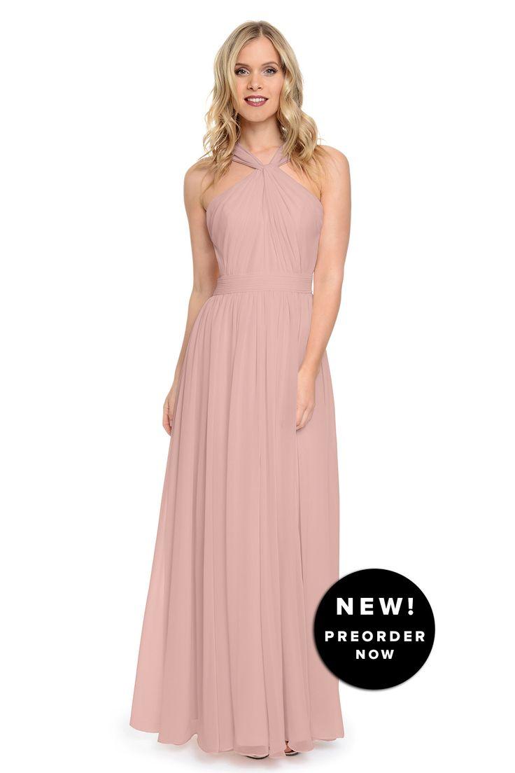 75 best bridesmaid dress selections images on pinterest 174 buy online at weddingtonway shop dove dahlia bridesmaid dress cora ombrellifo Images