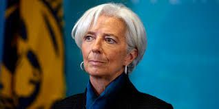En Arxikos Politis: Λαγκάρντ: Προτεραιότητα η βιωσιμότητα του χρέους