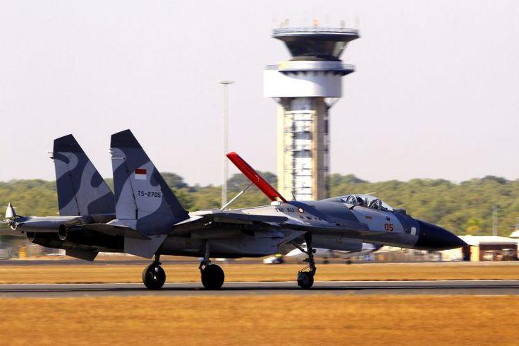 Indonesia Akan Beli Su-35, TNI Angkatan Udara Terus Tambah Penerbang Sukhoi – JakartaGreater