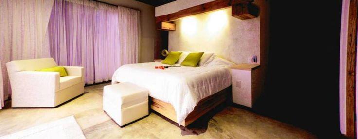 Encuentra las mejores ideas e inspiración para el hogar. Villa Guadalupe por Caja de Diseño | homify