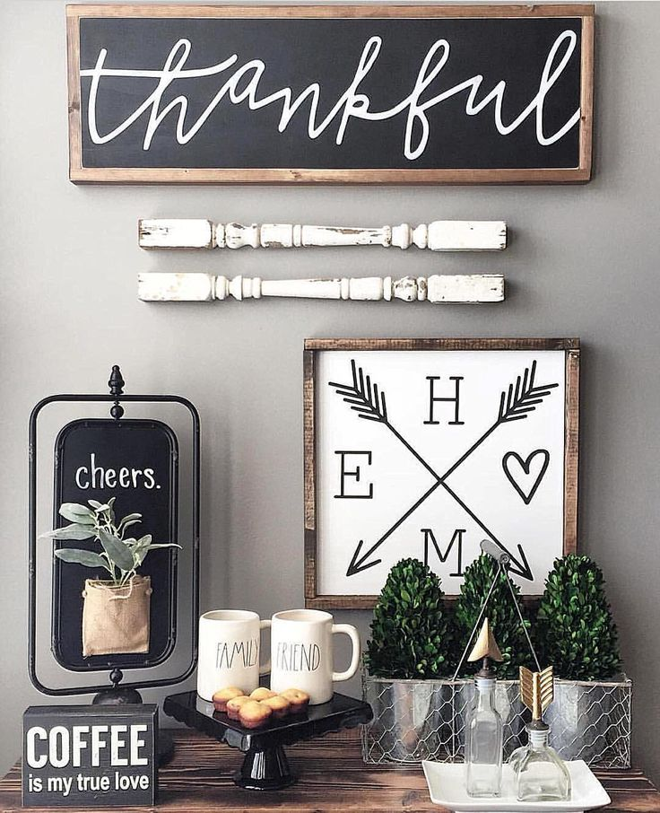 best 25+ home signs ideas on pinterest | stair wall decor, boxwood