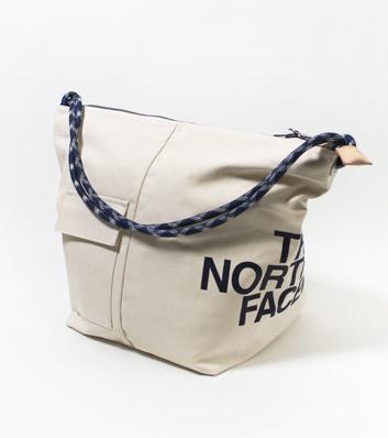 The North Face Purple Shoulder Bag