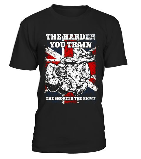 "# Mixed Martial Arts Train Hard British Flag Shirt .  Special Offer, not available in shops      Comes in a variety of styles and colours      Buy yours now before it is too late!      Secured payment via Visa / Mastercard / Amex / PayPal      How to place an order            Choose the model from the drop-down menu      Click on ""Buy it now""      Choose the size and the quantity      Add your delivery address and bank details      And that's it!      Tags: Featuring a MMA fighter in rear…"