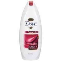 Dove Cream Oil Nutrium Moisture Body Wash- Rosewood and Cocoa Butter Scent. Amazing lather, scent, and moisture!