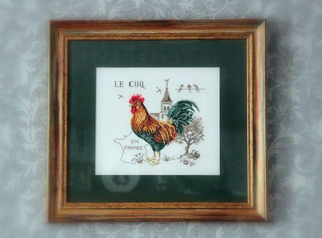 Cock. V. Enginger