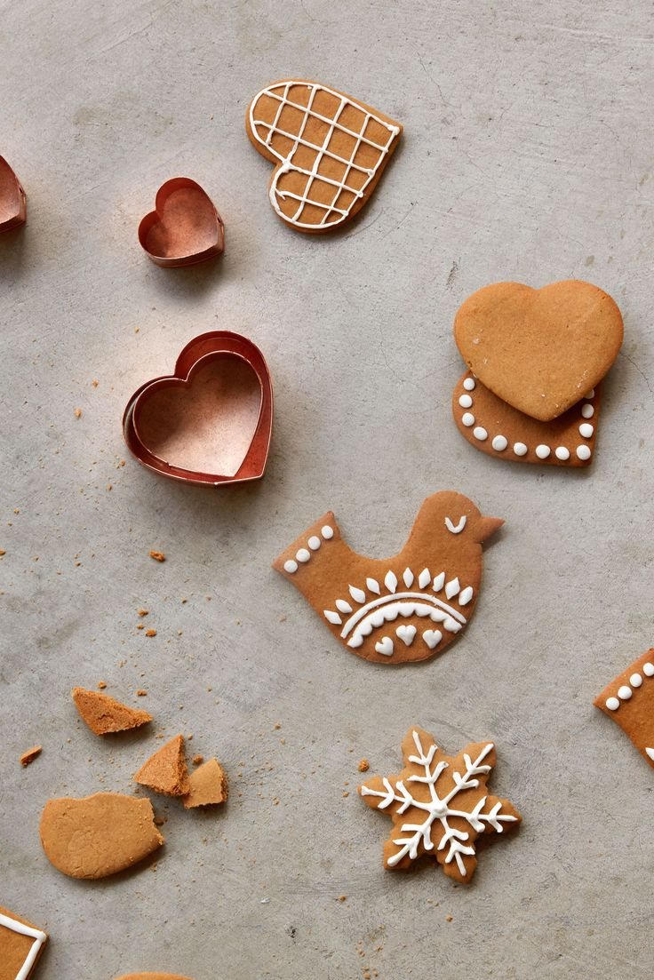 In Sweden, it wouldn't be Christmas without delicious home baked pepparkakor. Discover our recipe