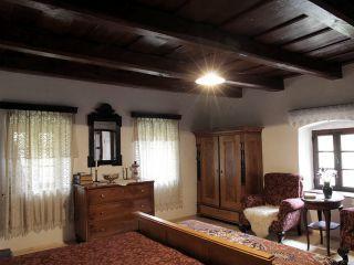 Hálószoba belső / In Inneren der Schlafstube