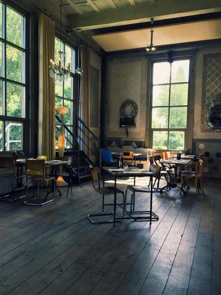 Villa Augustus in Dordrecht, Netherlands / photo by Teodorik Mensl (click to follow me on Instagram)