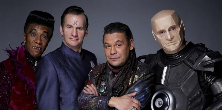 Secret Red Dwarf Theme Tune Lyrics Discovered After 27 Years   Mental Floss UK