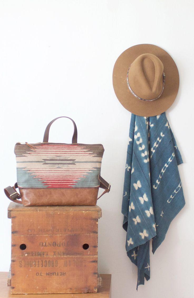 Backpack Diaper Bag, Hipster Backpack, Laptop Backpack, Stylish Laptop Bag, Leather Backpack, Boho Backpack, Everyday Bag Women's Backpack