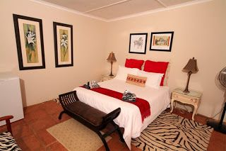 Dream Destinations (Regenwaldreisen): Winterton Country Lodge, Südafrika