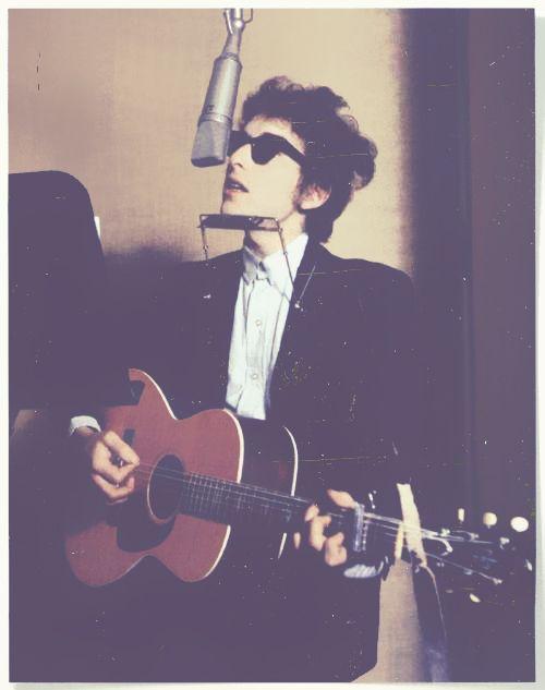 "theroomwhereyousleep: "" Bob Dylan """
