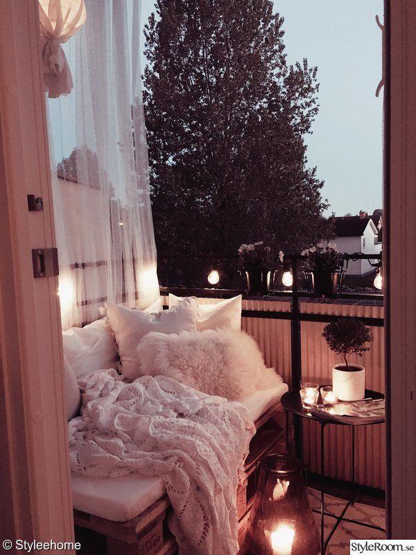 Balkon, Blumen, eine mit Balkon #balkon #blumen #e…