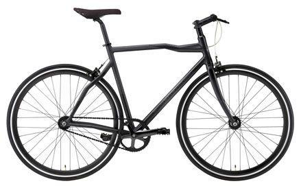 Diesel - Bike - Only the brave Bike
