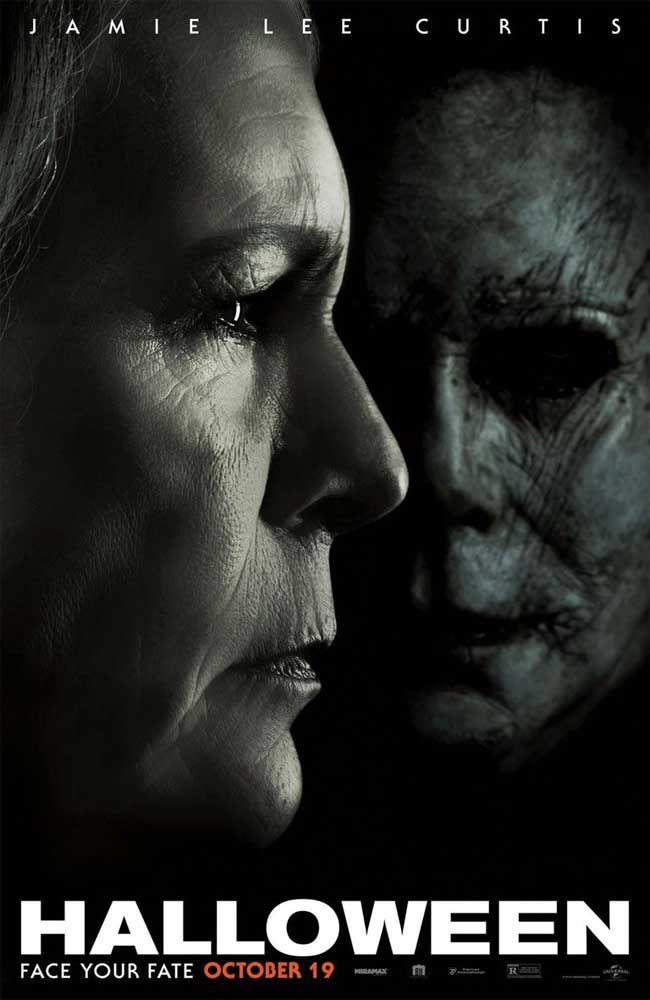 Halloween 2018 Pelicula Completa En Espanol Latino Castellano Por Mega Peliculas De Halloween Noche De Halloween Peliculas De Terror