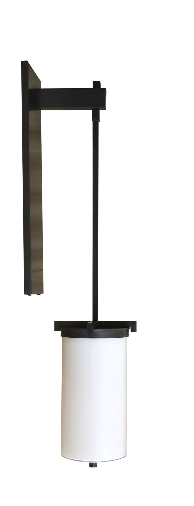 Buy tL* Brass Lantern Sconce by tL* Custom Lighting - Quick Ship designer Lighting from Dering Hall's collection of Contemporary Industrial Mid-Century / Modern Lanterns.