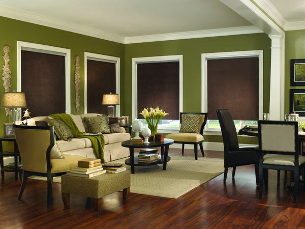 Indoor Roller Shades by Classic Home Improvement Products of Anaheim Hills, California. Are you looking to replace your old blinds, roller shades or interior shutters with brand new affordable indoor roller shades?