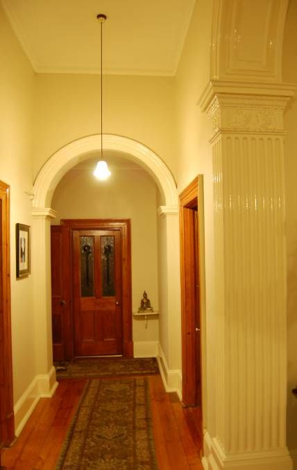 Exceptional Victoria Villa Hallway Arch   Google Search Design