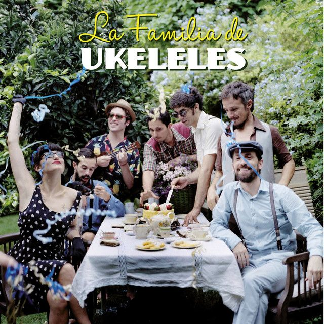 La Familia de Ukeleles (2014)