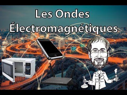 Les Ondes Électromagnétiques: Qui a peur des fours à micro-ondes? | Agence Science-Presse