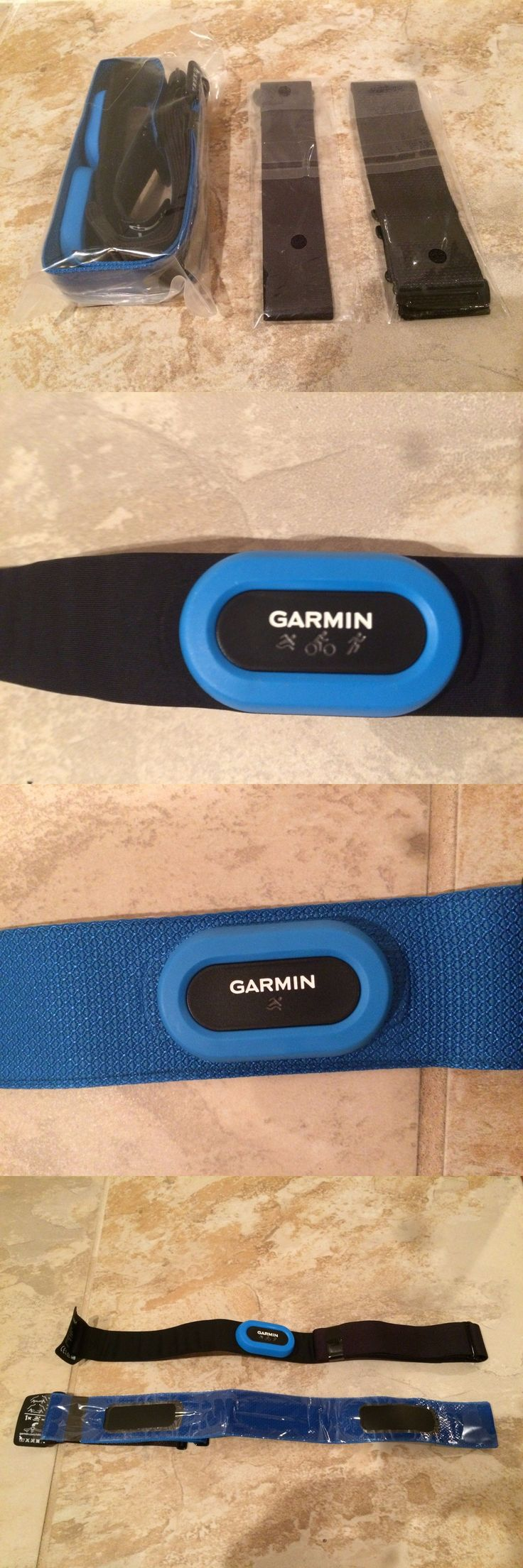 Heart Rate Monitors 15277: Garmin Hrm-Tri And Hrm-Swim Accessory Bundle Heart Rate Monitor 010-11254-03 New -> BUY IT NOW ONLY: $175 on eBay!