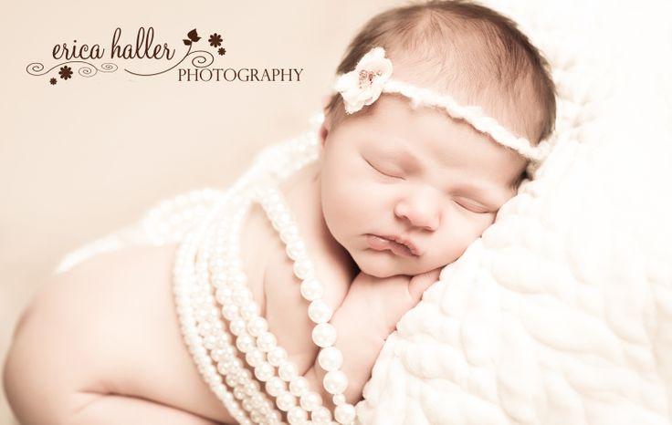 White blanket www ericahallerphotography com hamilton nj newborn photographer newbornphotography