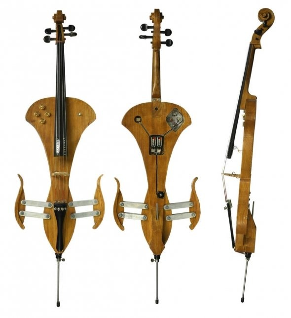 Modern Musical Instruments: 273 Best Images About Cello On Pinterest